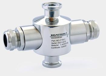 Industrial Photometer DCP007-NIR