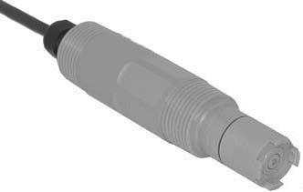 Polarorgraphic Dissolved oxygen sensor