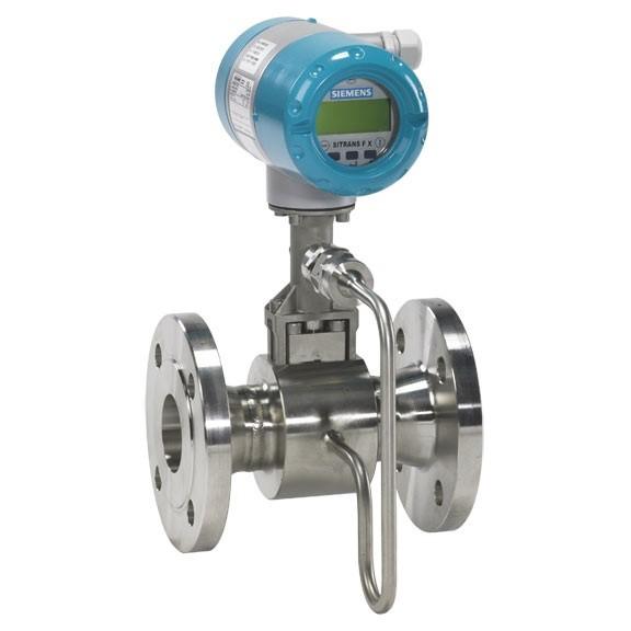 SITRANS FX300 vortex flowmeter