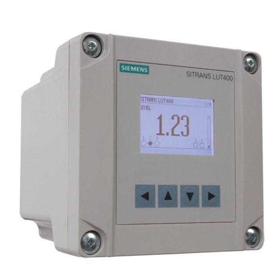 Sitrans LUT400 transmitter