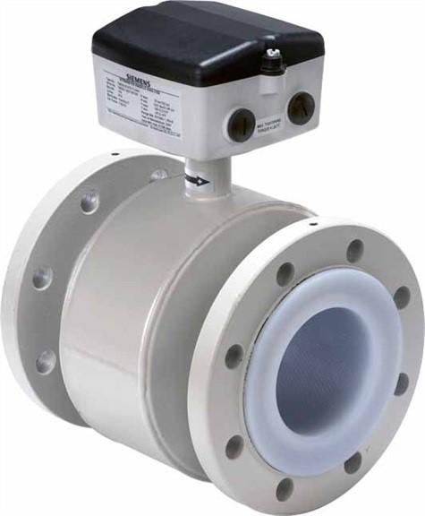 mag 3100P Magnetic Flow sensor