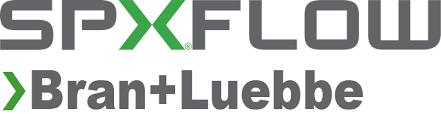 spx flow - bran a luebbe